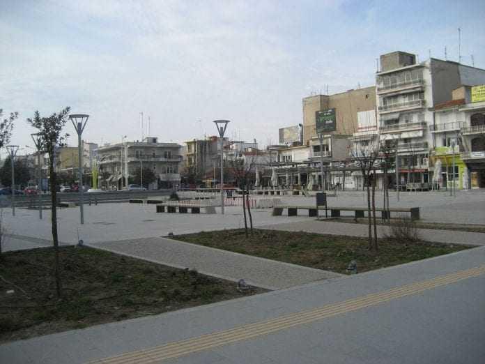 Συνεδρίαση δημοτικού συμβουλίου Ορεστιάδας