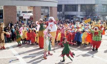 ΕΚΤΑΚΤΟ: Αναβάλλεται λόγω καιρού η παιδική καρναβαλική παρέλαση, στο Αμφιθέατρο η συναυλία