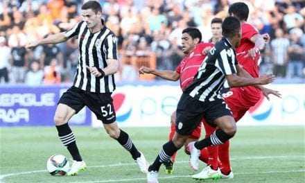 Xanthi FC – Π.Α.Ο.Κ. 0-0
