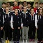 ΟΘΑΚ   Με τον καλύτερο τρόπο ολοκληρώθηκαν οι χειμερινοί αγώνες κολύμβησης κατηγοριών βορείου Ελλάδος