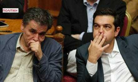 Ποιος θα «φάει» ποιόν, πρώτος; Μαχαιρώματα  στον ΣΥΡΙΖΑ