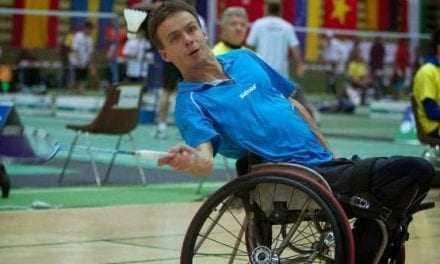 3ο ΓΕΛ : Το «Σπίτι του Badminton» στην Ξάνθη