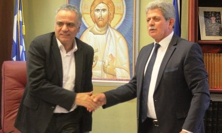 Τι είπε ο Πατακάκης στον Υπουργό του ΣΥΡΙΖΑ