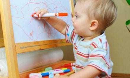 Τα παιδιά μαθαίνουν αυτά που βιώνουν.