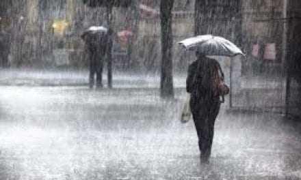 Χαλάει ο καιρός στην περιοχή της Ξάνθης