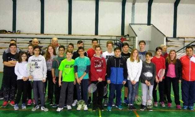 Σε εξέλιξη οι σχολικοί αγώνες στην Ξάνθη ! –          Από το badminton σε μπάσκετ και ποδόσφαιρο