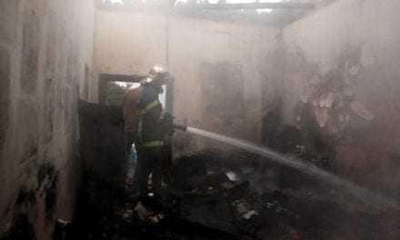 Έκκληση για βοήθεια σε Στρατιωτικό της Ξάνθης που κάηκε το σπίτι του