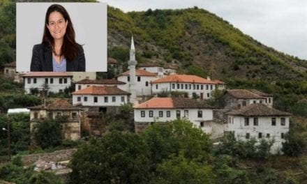 Δίγλωσσα νηπιαγωγεία στην Θράκη. Τι λέει η κ. Κεραμέως