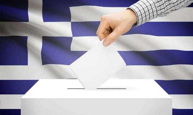 Μπροστά η ΝΔ στις δημοσκοπήσεις. Ακατάλληλος για αρχηγός ο Τσίπρας