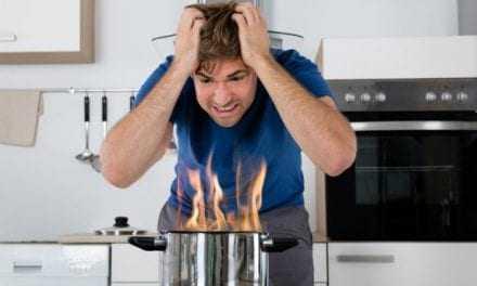 Πώς να διορθώσεις τα 7 πιο συχνά μαγειρικά λάθη