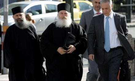 Πώς σχολίασαν την απόφαση για το Βατοπέδι Βουλγαράκης, Μπακογιάννη, Κουμουτσάκος, Γεωργιάδης