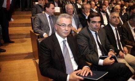 Θ. Ρουσόπουλος: Το Βατοπέδι «υπήρξε μία σκευωρία με στόχο να πλήξει την κυβέρνηση Καραμανλή