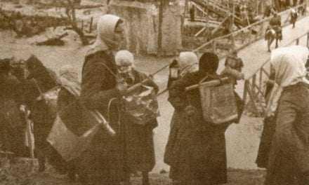 Γυναίκα, της ειρήνης και του πολέμου