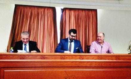 Εξελέγη το νέο προεδρείο του Δήμου Ξάνθης και τα νέα μέλη των επιτροπών Οικονομικής, Ποιότητας και Ζωής