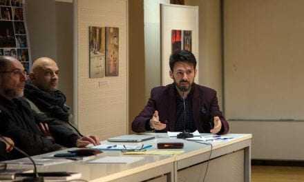 Παράταση της έκθεσης φωτογραφίας «Οικουμένη διαλεγόμενη: Σημεία και πρόσωπα»