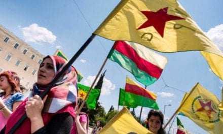 """Κουρδιστάν: Πώς η Τουρκία προετοιμάζεται να πιει το """"φαρμάκι"""" – ΑΝΑΛΥΣΗ-"""
