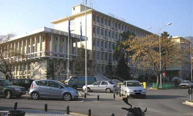 Καραμπίνης εναντίων βουλευτών του ΣΥΡΙΖΑ