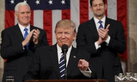 Θα χτίσει το τείχος του Μεξικού