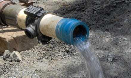 Ασύρματη διαχείριση δικτύου ύδρευσης στην ΔΕΥΑΞ