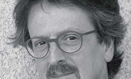 """Ο Κώστας Ακρίβος παρουσιάζει στην Ξάνθη και στην Κομοτηνή το νέο του βιβλίο """"Τελευταία νέα από την Ιθάκη"""""""