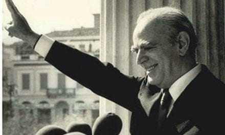 """Ιδρύθηκε ο Σύλλογος  """"Διάδοσης και ανάπτυξης της πολιτικής κληρονομιάς του Εθνάρχου Κωνσταντίνου Γ. Καραμανλή""""."""