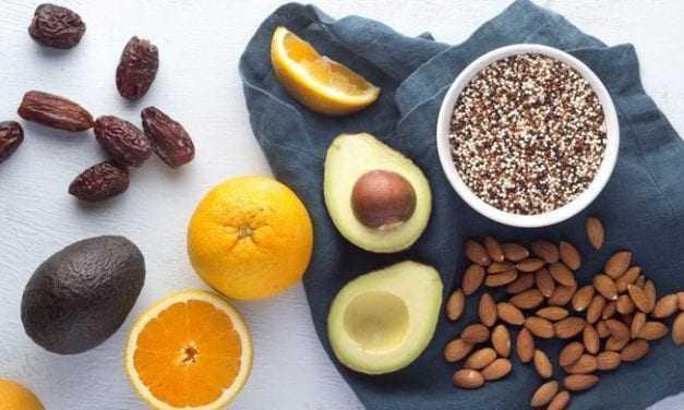Τι πρέπει να τρώτε αν αισθάνεστε κουρασμένοι