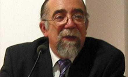 Ο Θ. Μουσόπουλος διδάσκει Επιστήμη και Τεχνολογία στην Αρχαία Ελλάδα
