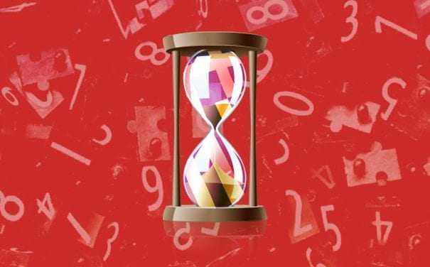 Αξιολόγηση: Παιχνίδι με τον χρόνο και τα νούμερα