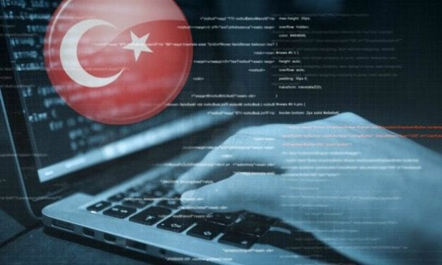 Τούρκοι Χάκερ χτυπάνε την Ευρώπη