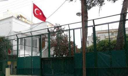 Εφημερίδα «Δημοκρατία»: Το τουρκικό προξενείο της Κομοτηνής αναζητά χαφιέδες στην Θράκη! Γιατί δεν φεύγει το Προξενείο;