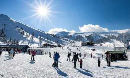 Στο Χιονοδρομικό Κέντρο Φαλακρού το Πανελλήνιο Πρωτάθλημα Διάθλου, στις 4-5 Μαρτίου