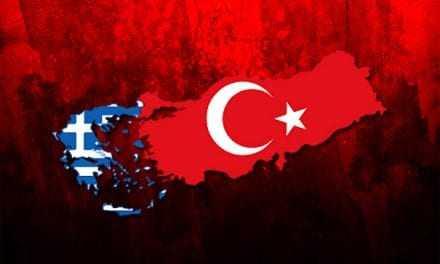 Πόλεμος με την Τουρκία;