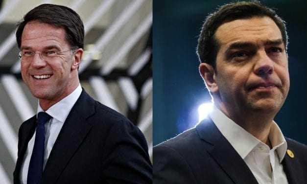 ΑΠΟΨΗ› Άρθρα Η νίκη των Φιλελευθέρων και η «φούσκα» του ΣΥΡΙΖΑ