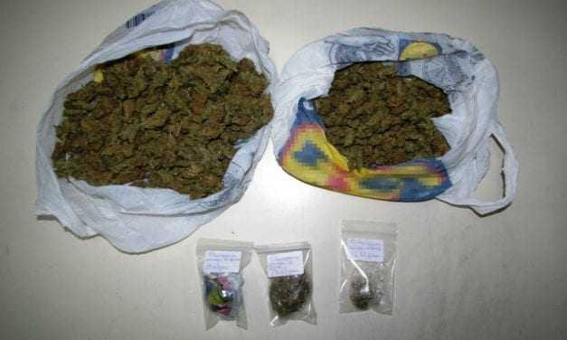 Σύλληψη στην Ορεστιάδα για ναρκωτικά