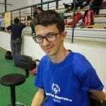 Από τα special Olympics… στο Πανελλήνιο πρωτάθλημα Badminton