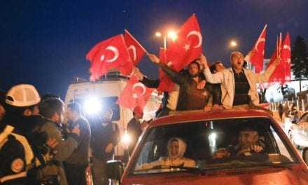 Ναι μεν αλλά για τον Ερντογάν. Όχι είπαν οι Τούρκοι της Ελλάδος