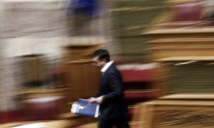 ΠΟΛΙΤΙΚΗ Ο ΣΥΡΙΖΑ απέτυχε ως κυβέρνηση της Αριστεράς και κινδυνεύει να ακυρωθεί ως αντιπολίτευση της Δεξιάς
