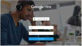 Google Hire: Υπηρεσία ευρέσεως εργασίας ως απάντηση στο LinkedIn;