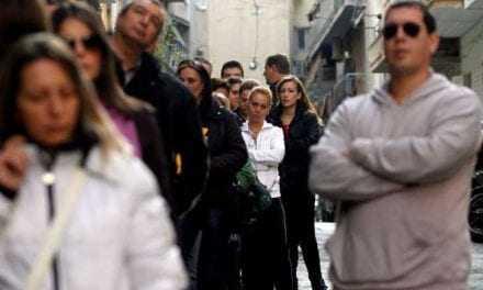 Focus: Οι φτωχοί πληρώνουν για τις μεταρρυθμίσεις στην Ελλάδα
