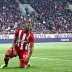 ΑΕΚ – Ολυμπιακός: Τρεις αγωνιστικές στον Σεμπά