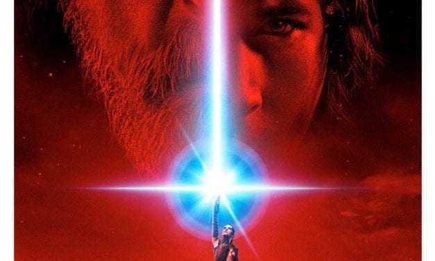 Πρώτο τρέιλερ για το «Star Wars: The Last Jedi»