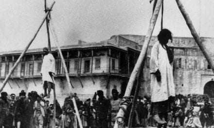 Εκδηλώσεις για τη Γενοκτονία των Αρμενίων στην Ξάνθη