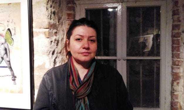 Η Νόπη Φουντουκίδου με κολάζ και ο Μίοντραγκ Πέριτς με γλυπτά, φιλοξενούνται στην γκαλερί BALKAN ART ΣΤΗΝ Ξάνθη.