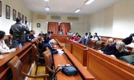 Ενισχυμένος από την τελευταία συνεδρίαση ο δήμαρχος Δημαρχόπουλος;
