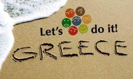 Let's Do It Greece στον Δήμο Τοπείρου
