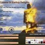 Cinema of Earthly Delights