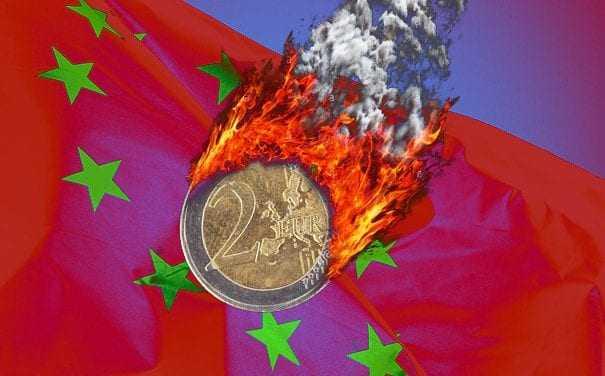 Πόσο θ' αντέξει η Ευρωζώνη στη νέα φάση του νομισματικού πολέμου;
