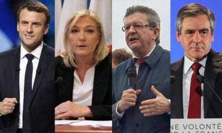 Εκλογές Γαλλία: Αντίστροφη μέτρηση για τα αποτελέσματα – Τι έδειξαν τα πρώτα exit polls