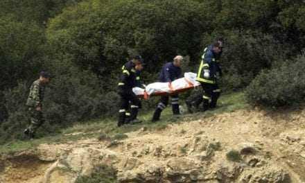 Πτώση Χιούι – Η αρχιλοχίας αποκαλύπτει: «Έτσι έπεσε το ελικόπτερο»