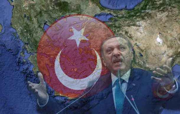 Αυτή τη φορά θα είναι πραγματικό το πραξικόπημα. Στην γωνία ο Ερντογάν